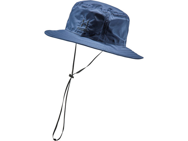 Haglöfs Proof Chapeau imperméable, tarn blue